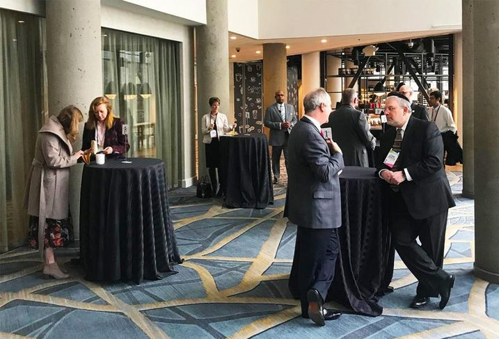 Bisnow To Pilot Dealmaking, Networking Platform At Bisnow's Annual Multifamily Conference: Rocky Mountain Series