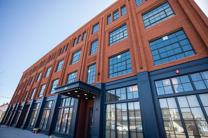 Ramble Hotel Opens In RiNo