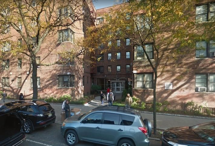Related Shopping 1,000-Unit Bronx Portfolio