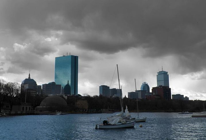 Back Bay Looks To Carry The Torch For Boston's 2018 Office Boom
