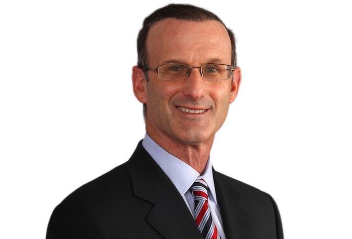Cresa Managing Director Peter Sabesan