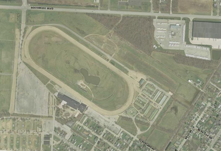 Developers Bet Big On Racetrack Redevelopment Projects