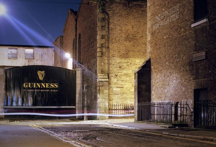 Inside The €1B Redevelopment Of The Home Of Guinness
