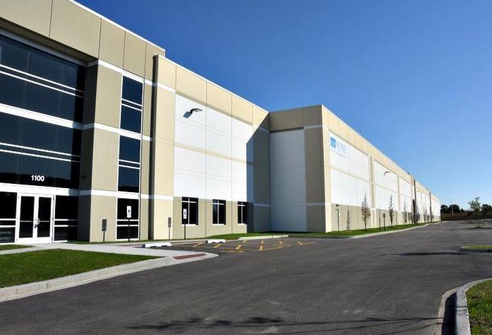 1100-1150 West Airport Road, Romeoville, Illinois