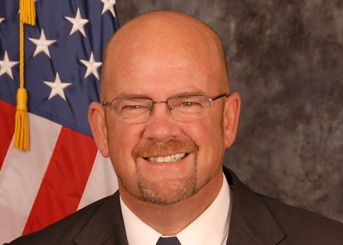 San Diego Councilmember Scott Sherman