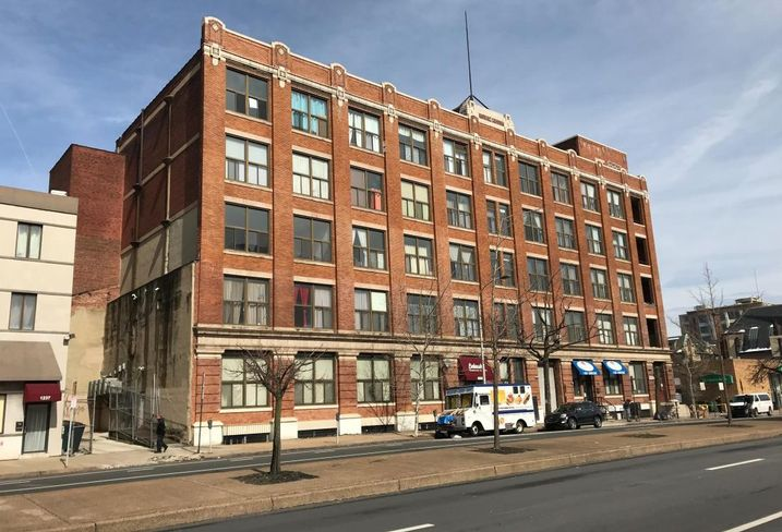 Arts & Crafts Adds Multifamily Building To Spring Arts Portfolio