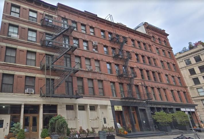 Artist Evicted, Hit With $185K Fine For Putting Rent-Stabilized Loft On Airbnb
