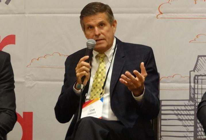 The Sobrato Organization Names New CEO