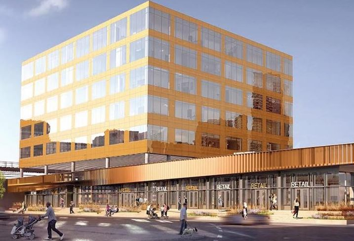Coney Island Readies For Cyclone Of Huge New Developments