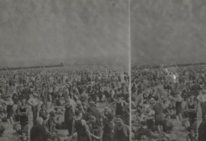 Coney Island 1919