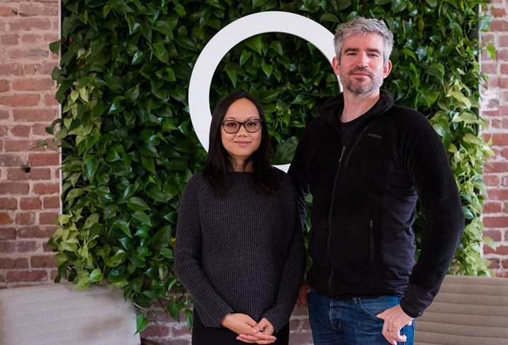 The New Closers: Why PlanGrid CEO Tracy Young Is One Of Commercial Real Estate's Next Market Leaders