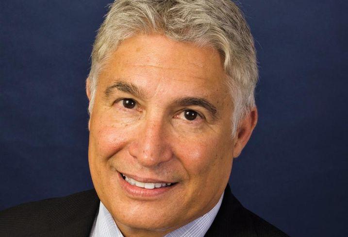 Kosmont Companies CEO Larry Kosmont