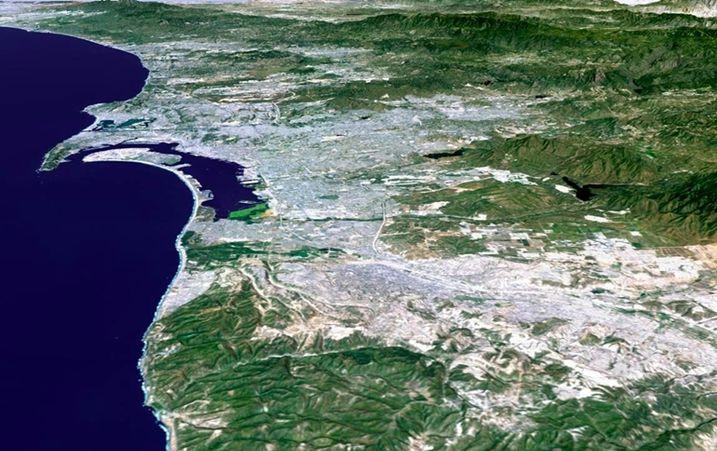 San Diego-Tijuana