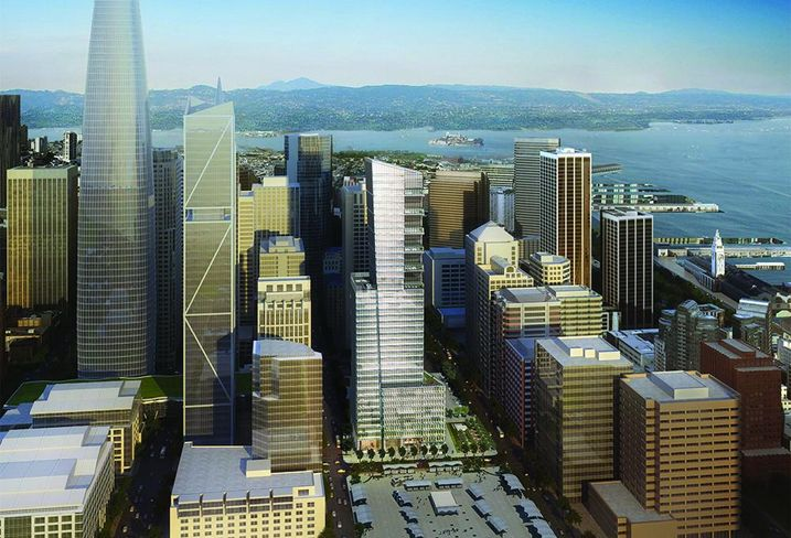 Facebook Signs San Francisco's Largest Office Lease Ever