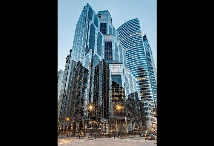One South Wacker, Chicago