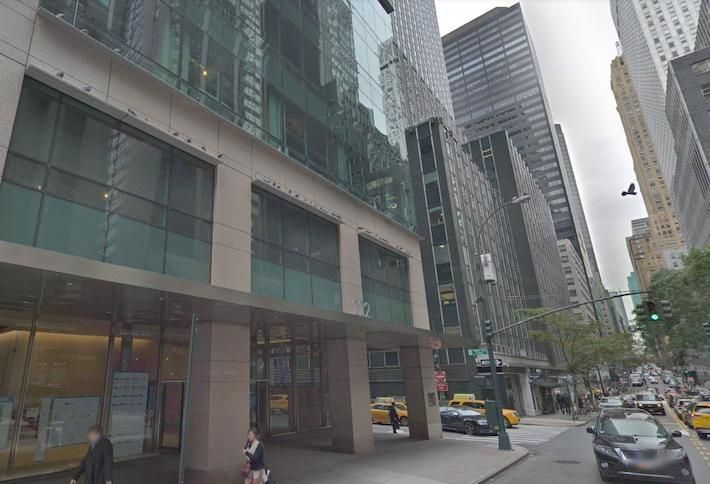 German Bank Buys Midtown East Office Tower for $332.5M