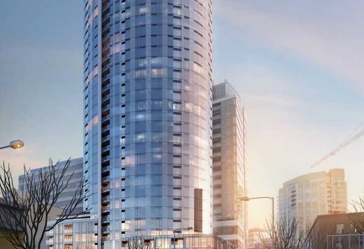 McKenzie Seattle Apartment Building To Open In July