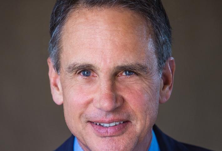 Greystar Senior Managing Director of West Coast Development Jerry Brand