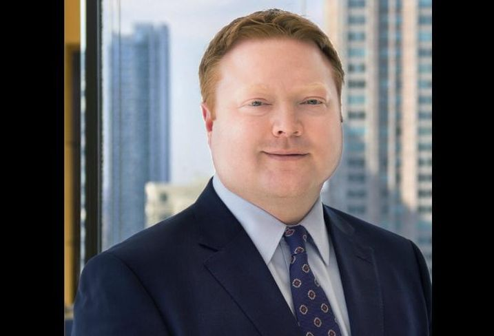 Golub & Co. Senior Vice President Stephen Sise