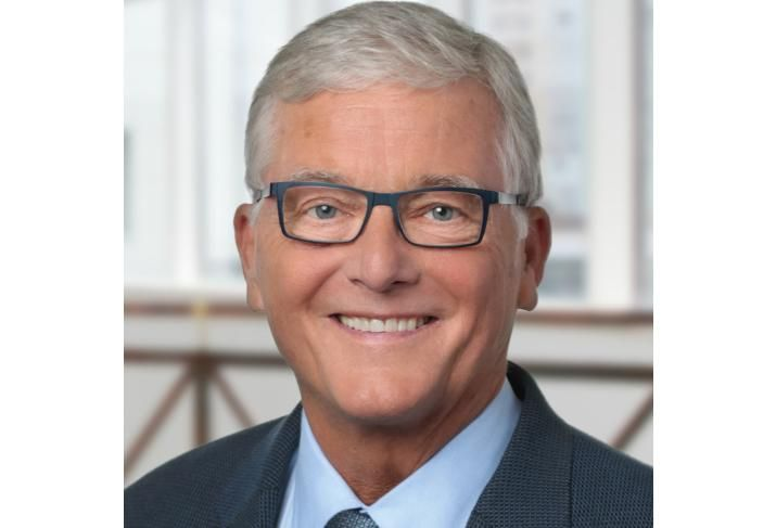 Steve Kenyon is one of the attorneys in Polsinelli's new Seattle office