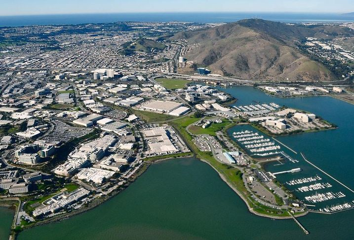Kilroy Realty Corp. Completes Acquisition Of Oyster Point Development Site In South San Francisco
