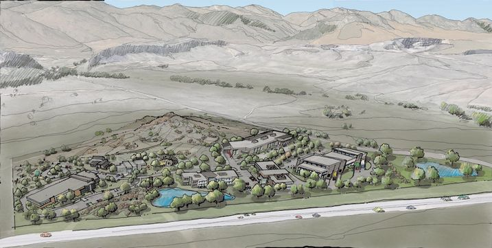 Yeti Rolls Out Plans For New Headquarters, Outdoor Industry Campus