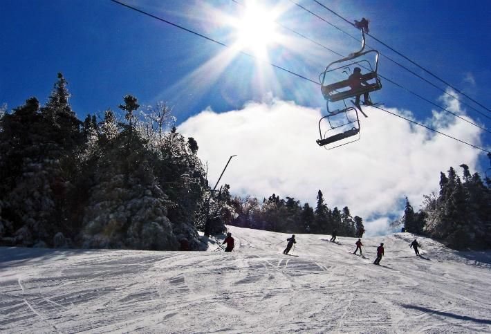 Vail Resorts Snaps Up Four Ski Spots In New England, Colorado And Washington