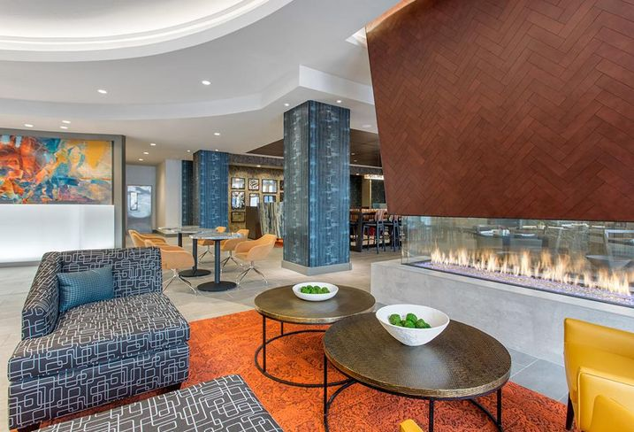 Choice Hotels Expands Cambria Hotels Brand With Two More Hotels Headed To Bay Area