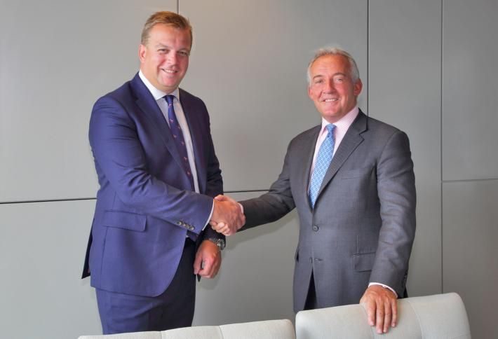 Savills Enters Middle East With Purchase Of 190-Person Strong Cluttons Business