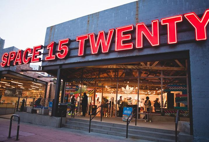 Artisan Realty Advisors scoops up Space 15 Twenty in Hollywood for $61M.