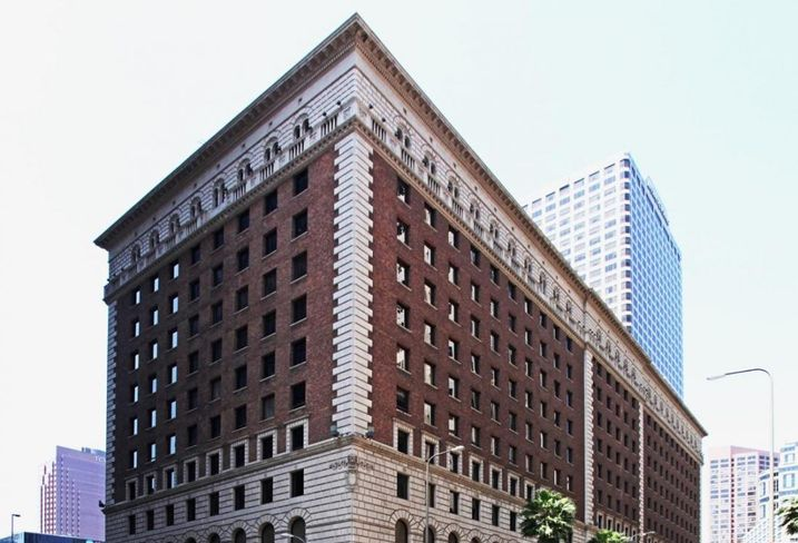 Steinberg Hart Architects has signed a lease with landlord Gaw Capital's Downtown Properties to occupy nearly 12K SF of office space at 818 W. 7th St. in downtown Los Angeles.