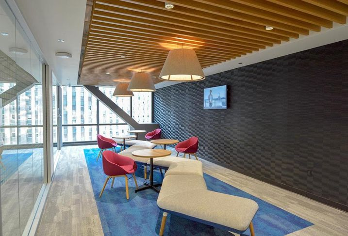How BEAR Construction Delivered A World-Class HQ On A 14-Week Deadline