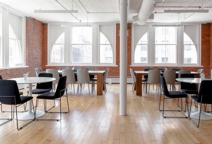 Poaching, Spying A Growing Concern In Coworking