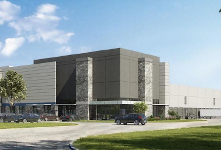 Oakdale Logistics Center Adds Another 400K SF To Dallas Industrial Market