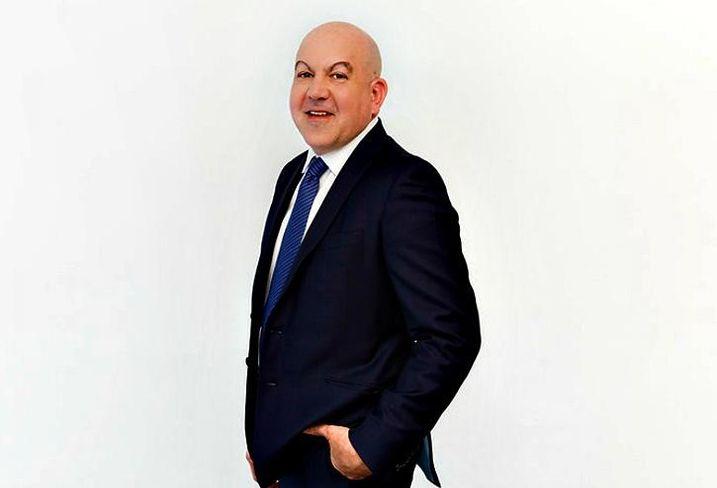 Slate Office REIT CEO Scott Antoniak
