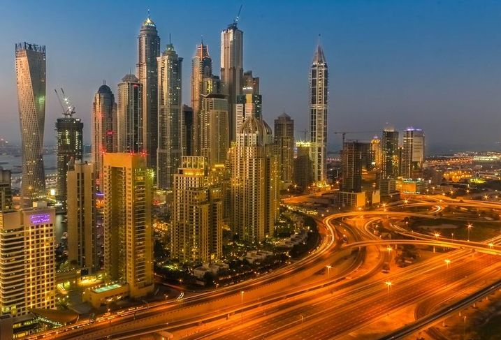 The Sister City Qualities Of Dallas And Dubai