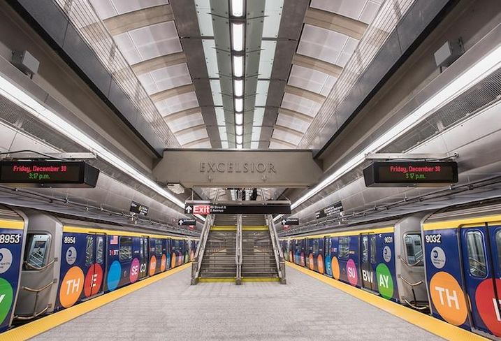 The Numbers And Builders Behind The Second Avenue Subway Development Wave