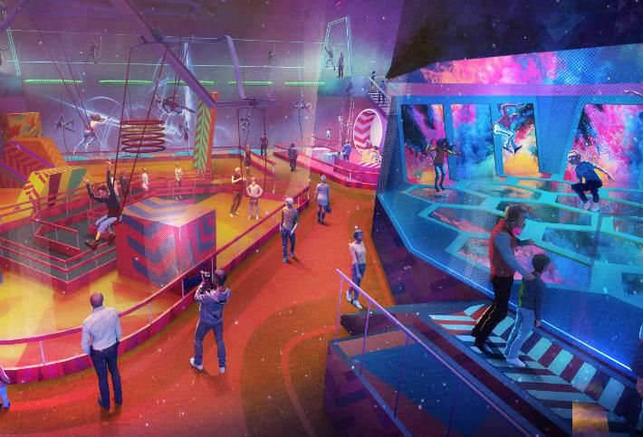 Cirque du Soleil To Launch Experiential Retail Chain, Starting In Toronto
