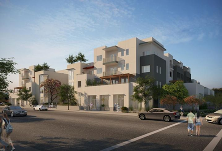 Meta Housing Corp. has broken ground on the first phase of a 71-unit transit-oriented affordable housing and mixed-use community in East Los Angeles.