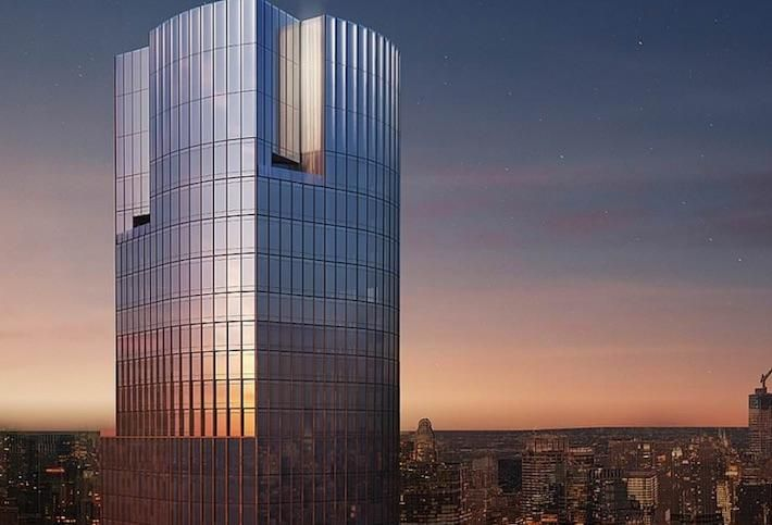 Hudson Yards Is Getting Another Hospital