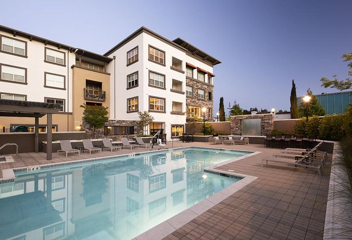 Moran & Co. Selected To Sell San Mateo Apartment Complex