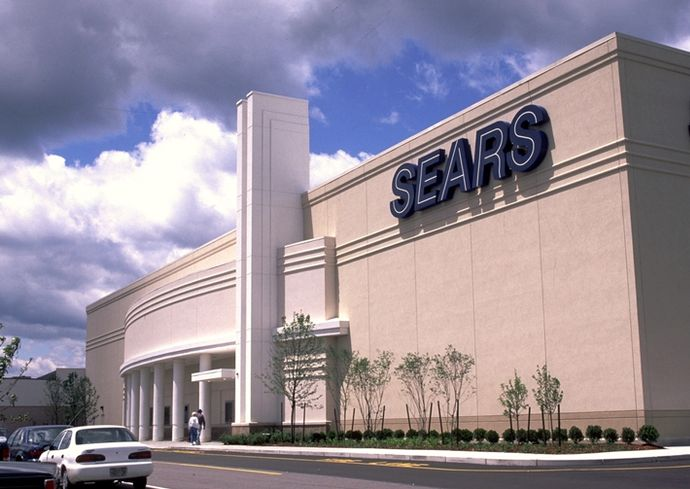 What S New In This Brooklyn Sears Store A Kmart