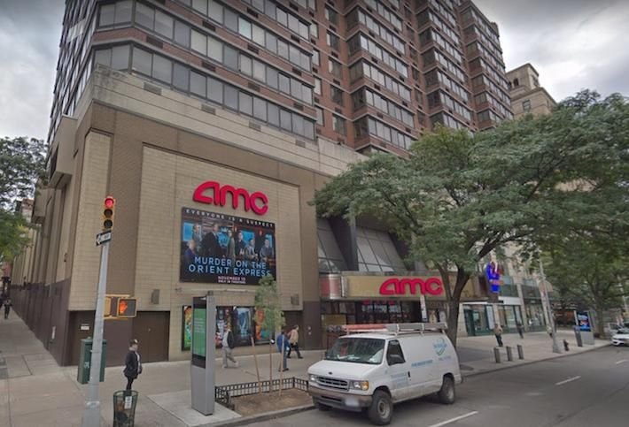 Ashkenazy Picks Up UWS Movie Theater For $53M