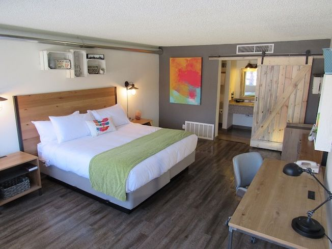 $6M Renovation Of Colorado Springs Hotel Complete