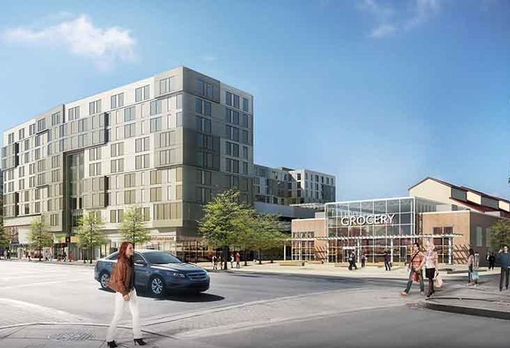 Lincoln Square Launches Apartment Leasing, Announces July Occupancy