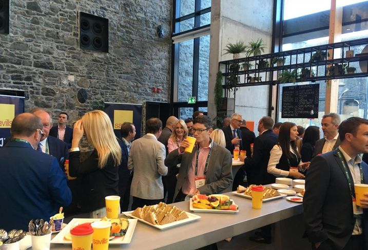 Workplace Wellness Is Coming To Dublin Big Time, But Does It Pay?