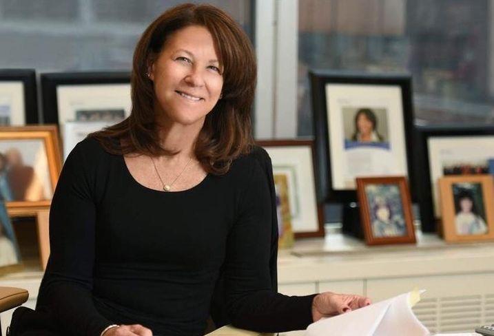 New York Power Women 2018: Rosenberg & Estis Managing Member Luise Barrack