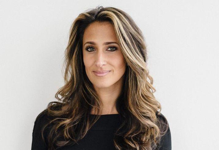 New York Power Women 2018: Jillian Mariutti, Director, Mission Capital Advisors