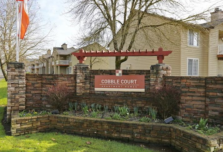 Cobble Court Apartments Secures $38M In Permanent Financing