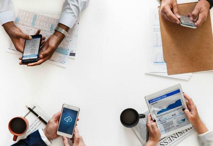 Investors, investment, capital, tech talent, career, stocks, stock market, capital